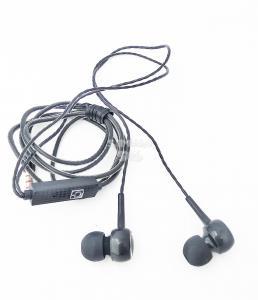 Наушники Sivivi AU432 вакуумные с микрофоном