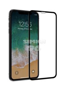 Защитное стекло для iPhone Х/11PRO 10D техупаковка