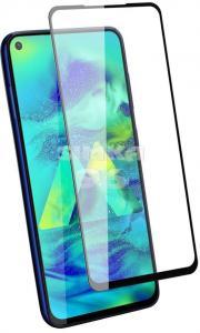 Защитное стекло для Samsung А21S 3D техупаковка