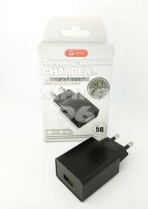 СЗУ  BYZ DAY016 1 выход USB 2,4A