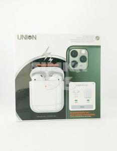 Наушники Bluetooth UNION 02