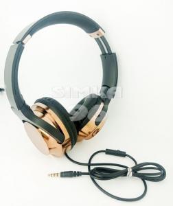 Наушники Headphone P1 проводные