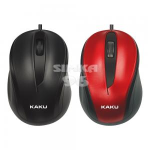 Мышь проводная KAKU KSC-356