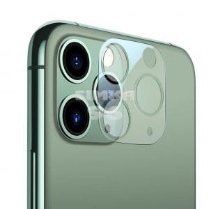 Защитное стекло для камеры на iPhone 12