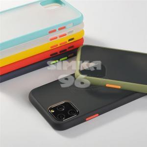 Чехол задник для iPhone 12 mini SKIN SHELL