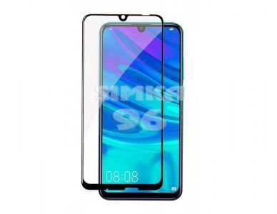 Защитное силиконовое стекло для Huawei Honor 10X lite 3D