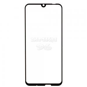 Защитное стекло для Huawei Honor 10X lite 3D техупаковка