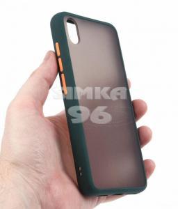 Чехол задник для iPhone 11 SKIN SHELL