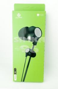 Наушники Ultra M28 вакуумные с микрофоном