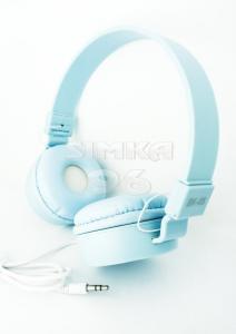 Наушники Stereo Headphone BK-05 проводные