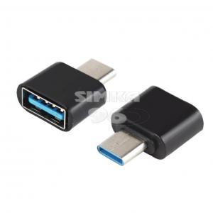 Переходник OTG Type-C - USB