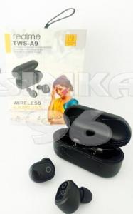 Наушник Bluetooth Realme TWS A9