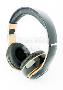 Наушники Bluetooth MOXOM MX-WL34