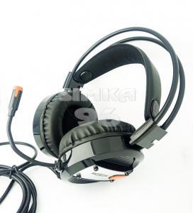 Наушники MOXOM MX-EP23 с микрофоном