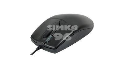 Мышь проводная 4TECH OP-620D
