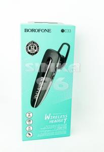 Наушник Bluetooth BOROFON BC33