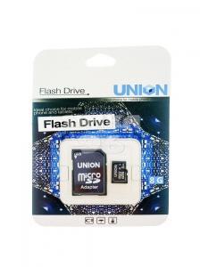 MicroSD UNION   8Gb 10 Class