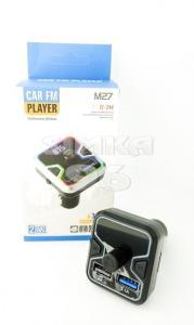 FM Bluetooth - модулятор M27