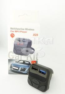 FM Bluetooth - модулятор X25