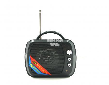 Колонки MP3 WS-575