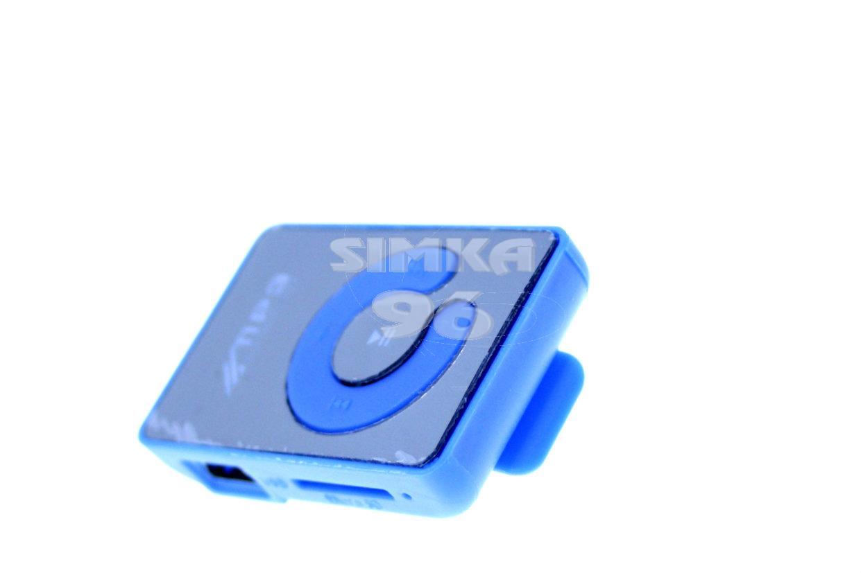 MP3 плеер цветной