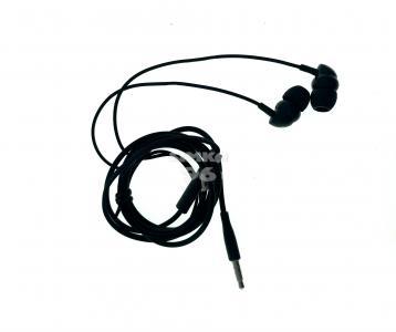 Наушники BYZ- SE371S вакуумные с микрофоном